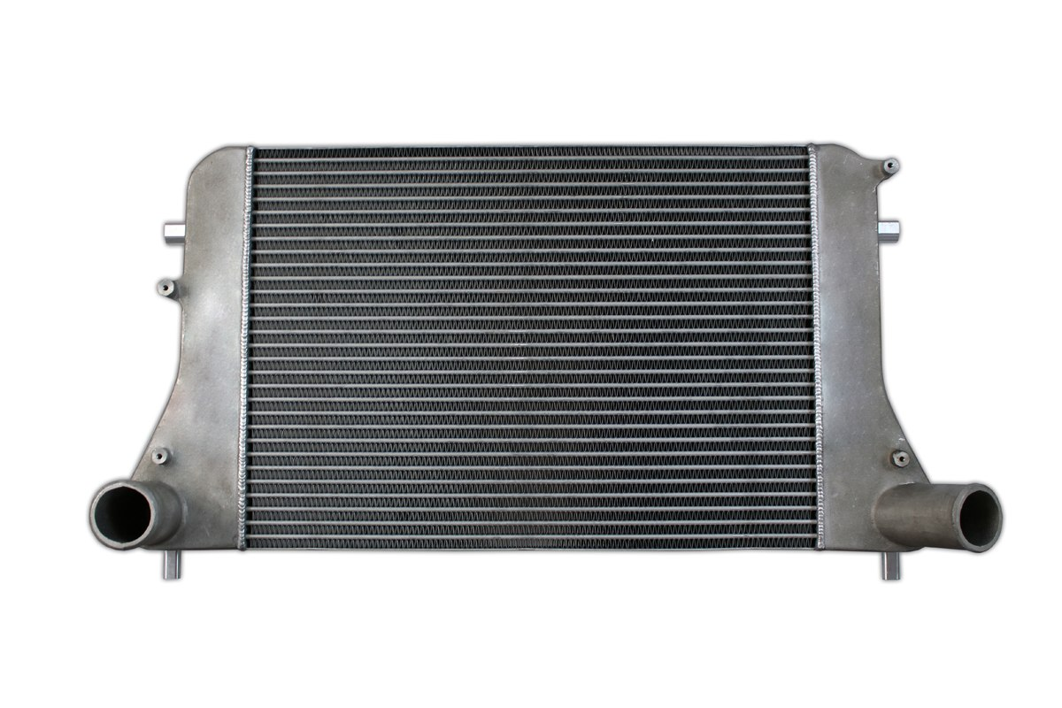 "Intercooler TurboWorks 579x419x36 2,5"" - GRUBYGARAGE - Sklep Tuningowy"